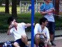 电厂版搞笑羽毛球世界锦标赛
