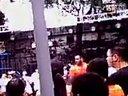 詹姆斯120824中国行上海体育馆