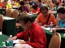 领队会 --- 第十九届红牛全球华人羽毛球锦标赛