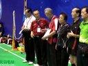 华人杯最金贵的宝贝 --- 第十九届红牛全球华人羽毛球锦标赛