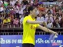 2012羽超联赛 广州VS八一 钟倩欣包宜鑫VS熊芮肖嘉