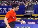 2012羽超联赛 八一VS四川 何汉斌冯晨VS邓雪迪杨嘉