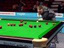 2008年英锦赛四分之一决赛 肖恩·墨菲VS斯蒂芬·李 3