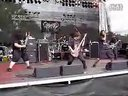 Condemned - Impulsive Dismemberment (Live Death Feast Open Air Germany 2008)