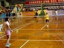 羽毛球中秋比赛视频9