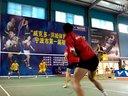 """""""威克多-洪城体育杯""""2012年宁波市第一届羽毛球邀请赛比赛视频-男双"""