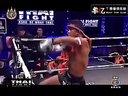 播求THAI FIGHT最新战  2012-08-17 英国超级杯