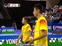 徐晨马晋VS波尔昆查拉 2012法国羽毛球公开赛 爱羽客羽毛球网