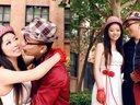 北京哪家摄影工作室拍婚纱照拍的好?品味空间-一生情
