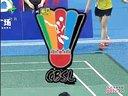 2012羽超联赛四分之一决赛第三场 八一东凌集团 vs 江苏中建地产
