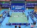 2012羽超联赛半决赛 林丹 vs 李齐