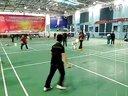 天长市第二届小学生羽毛球比赛