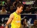 2010年香港公开赛男单决赛李宗伟vs陶菲克
