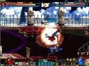 李旭(蓝拳) vs 王欣(机械) TGA2012个人季军赛
