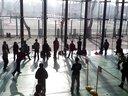 天津大学机械学院首届羽毛球赛决赛