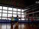 2012年宁夏全区排球俱乐部联赛 石嘴山市一中VS宁夏职业学院