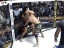 MMA秒杀KO对攻大战悬念重生一击定胜负