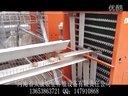 自动捡蛋机养鸡设备