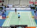 2013韩国羽毛球顶级超级赛正赛第一轮 女单