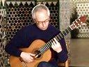 古典吉他大师 每看一次大师的手型 都要自卑一次TT第一部