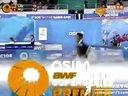 2013年韩国羽毛球顶级超级赛四分之一决赛 李宗伟VS胡赟