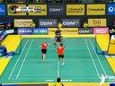 2013年马来西亚羽毛球超级赛半决赛