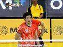 李龙大高成炫VS阿山亨德拉 2013马来西亚羽毛球公开赛 爱羽客羽毛球网