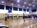 """""""Cher.赛""""第一届上海市业余篮球连赛总决赛比赛 第一节"""