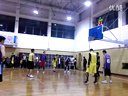 """Cher.赛""第一届上海市业余篮球联赛总决赛第三节B"