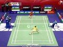 高清羽毛球视频2012香港羽毛球公开赛李宗伟vs谌龙1