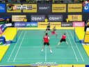 2013马来西亚羽毛球超级系列赛混双决赛
