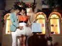 冬季新娘婚纱外套:四会市薇薇新娘婚纱摄影原创婚纱微电影MV 最新拍摄