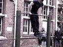 『MrJari』英国BAR社区(街头健身)