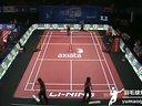 2013亚通杯团体羽毛球赛马来西亚VS欧洲联队