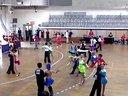 2013年上海第十七届舞王杯体育舞蹈公开赛-东华大学体育馆