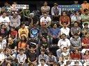 鲍伊摩根森vs邱子瀚刘小龙 2013印度羽毛球公开赛男双四分之一决赛 羽毛球知识教学网