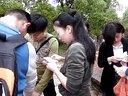 上海莘庄放生护生群2013年4月29日现场募集统计放生善款视频