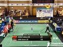陈跃坤VS刘国伦 2013马来西亚羽毛球大奖赛男单四分之一决赛 羽毛球知识教学网