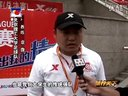 特步大足联赛 踢出我的精彩 踢出中国足球的未来