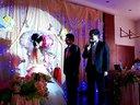 盛大的婚礼,激动人心的时刻!