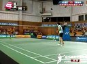 辛德胡VS顾娟 2013马来西亚羽毛球大奖赛女单决赛 羽毛球知识教学网