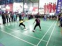 GL俱乐部羽毛球比赛 昆仑杯3