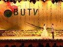 渤海大学电视台七周年台庆 李亮刘群主持 讲述与电视台情缘