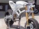 2013 Norton TT 诺顿摩托车全球首发