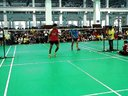 2013年上海市羽毛球男子团体(专业组)男单 同济vs上体3