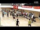 """池州学院第六届""""开拓杯""""羽毛球赛"""