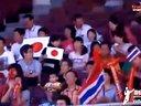 田儿贤一VS坦农萨克  2013苏迪曼杯四分之一决赛 羽毛球知识教学网