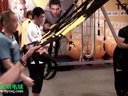 TRX悬挂训练系统---羽毛球运动的加油站 球友体验篇