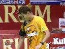 李宗伟 陶菲克比赛视频 男单决赛 2010印尼羽毛球超级赛1  羽球吧