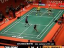 2013印尼羽毛球超级赛资格赛